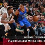 165 Russell Westbrook