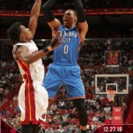 169 Russell Westbrook
