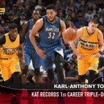 171 Karl-Anthony Towns