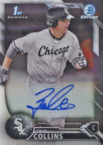 2016 Bow Dr Chrom Auto Zack Collins