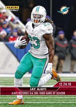 421 Jay Ajayi