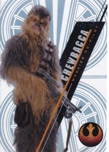 2016 SWHT Chewbacca