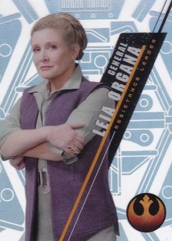 2016 SWHT General Leia Organa