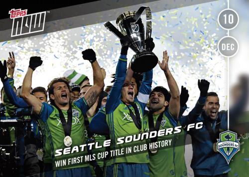 56 Seattle Sounders FC