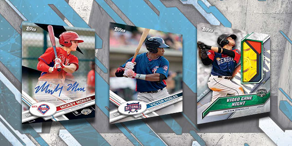 2017-Topps-Pro-Debut-Baseball-Header