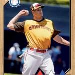 2017 Topps Series 2 Baseball 1987 All-Star