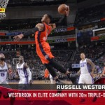 192 Russell Westbrook