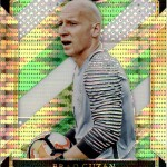2016-17 Select Soccer Multi Color Prizms Guzan