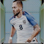 2016-17 Select Soccer Prizm Clint Dempsey