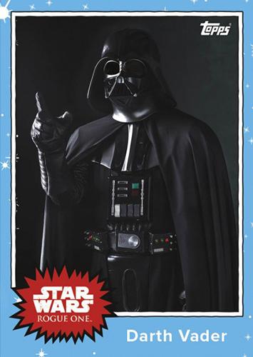 MBM-26 Darth Vader