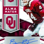 2017 Panini Elite Draft Picks Football Alma Mater Autographs