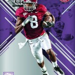 2017 Panini Elite Draft Picks Football Aspirations