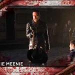 2017 Topps Walking Dead Season 6 Base Blood
