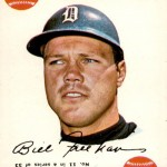 1968 Topps Game 11 Bill Freehan