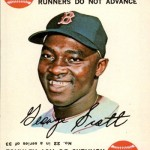 1968 Topps Game 22 George Scott
