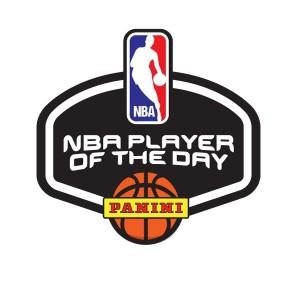 2016 NBA POD Logo