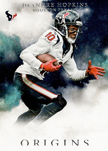 2016 Panini Origins Base DeAndre Hopkins