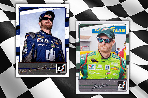 2017-Donruss-Racing-Variations