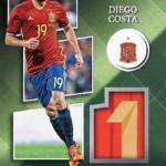 2017 Panini Aficionado Soccer Authentics Prime