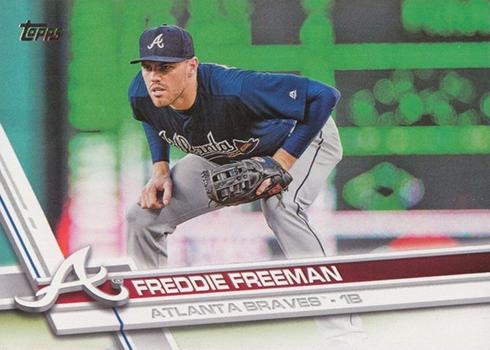 2017 T 244 Freeman
