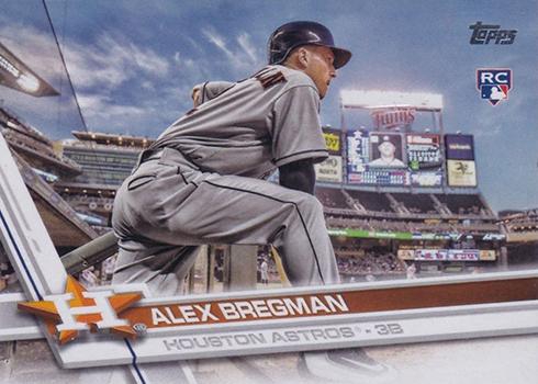 2017 T Var 341 Alex Bregman