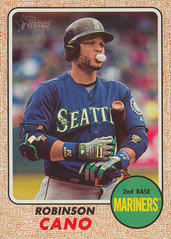 2017 TH Action 422 Cano