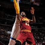 258 LeBron James