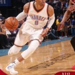 269 Russell Westbrook