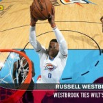 272 Russell Westbrook