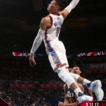 274 Russell Westbrook