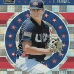 2017 Donruss Baseball American Pride