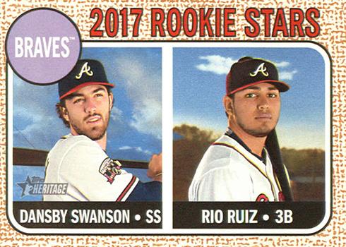 2017 TH 76 Swanson Ruiz
