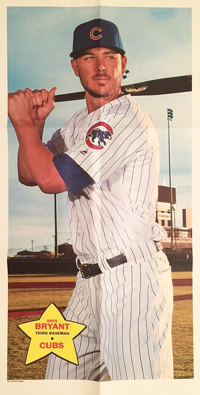 2017 TH Baseball Poster Box Loader