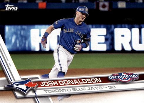 2017 TOD 194 Josh Donaldson