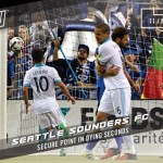 6 Seattle Sounders