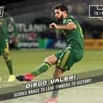 8 Diego Valeri