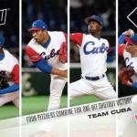 W-7 Team Cuba