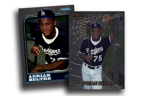 Adrian-Beltre-Rookie-Cards-Header