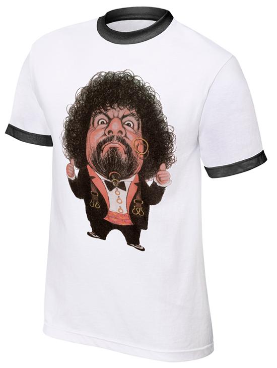 Captain-Lou-Albano-Shirt