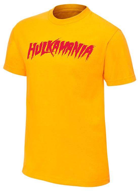 Hulk-Hogan-Hulkamania-Shirt
