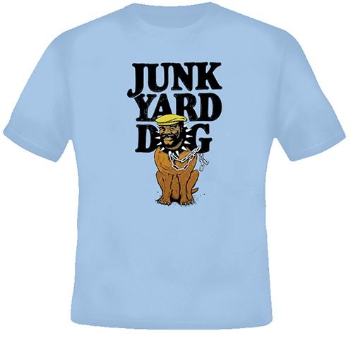 Junkyard Dog Shirt