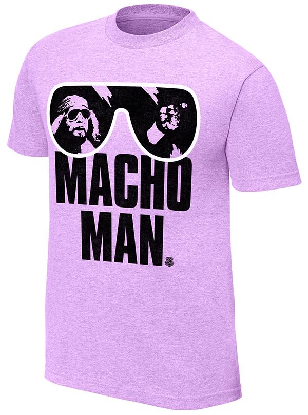 Macho-Man-Shirt