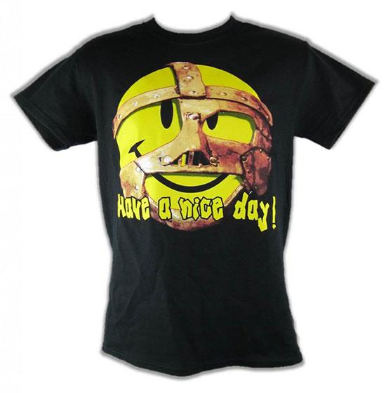 Mankind-Shirt