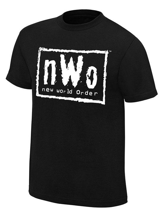 NWO-Shirt