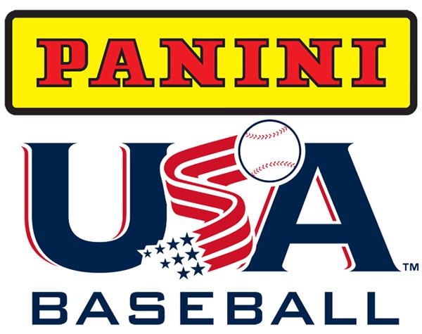 Panini USA Baseball
