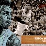 2016-17 Panini Aficionado Basketball Artists Proof Buddy Hield
