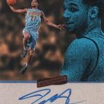 2016-17 Panini Aficionado Basketball Autographs Jamal Murray