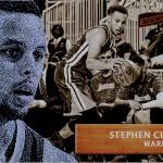 2016-17 Panini Aficionado Basketball Base Curry