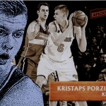 2016-17 Panini Aficionado Basketball Base Porzingis