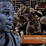2016-17 Panini Aficionado Basketball Base Westbrook